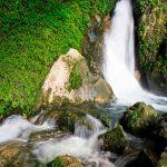 Cueva del agua Sierras de Cazorla, entornos naturales privilegiados