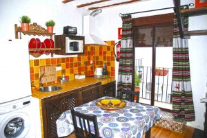 Guadiana - Alojamientos Cazorla Rural