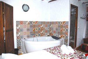 Casa rural Guadiana con jacuzzi en la habitacion, la escapada perfecta al Parque Natural Sierras de Cazorla