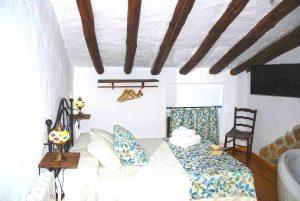 Casa Rural Guadalquivir en un paraíso natural de las Sierras de Cazorla