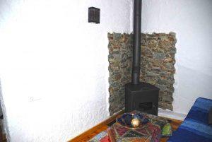 Casa Rural Guadalquivir en Sierra de Cazorla con chimenea y totalmente equipada