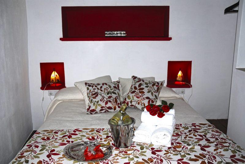 escapada romántica Semana Santa en sierra de Cazorla
