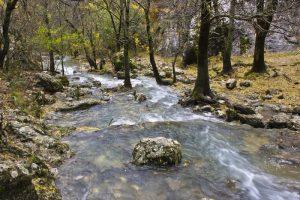 Escapada Sierra de Cazorla, nacimiento del rio guadalquivir