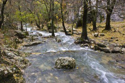 Escapada Sierra de Cazorla