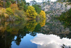 Sierra de Cazorla, un paraiso natural espectacular