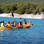Actividades en Sierra de Cazorla para el puente de mayo