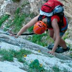 Vías ferratas - Actividades en Sierra de Cazorla. Alojamiento y aventura