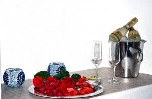 Casas rurales en Sierras de Cazorla con bienvenidas romanticas para sorprender a la pareja