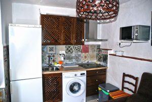 Casa Rural Gualay totalmente equipada y preparada para una escapada perfecta en sierra de cazorla
