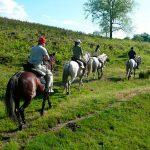 Rutas a caballo - Actividades Cazorla Rural