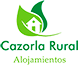 Cazorla Rural Sticky Logo
