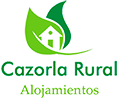Cazorla Rural Logo