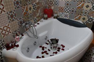 Escapada romántica Sierra de Cazorla Casa rural con jacuzzi