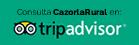 consulta cazorla rural en trip advisor españa