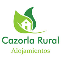 logo Cazorla Rural