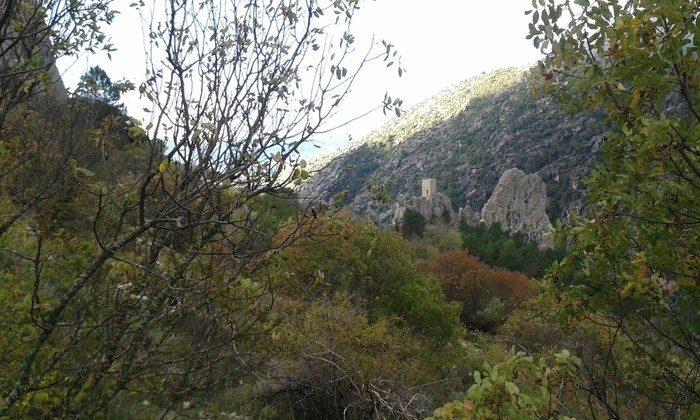 Ruta de senderismo por Sierra de Quesada. La Presilla-Tiscar