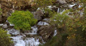 Río Guadalquivir, sierras de cazorla, segura y las villas