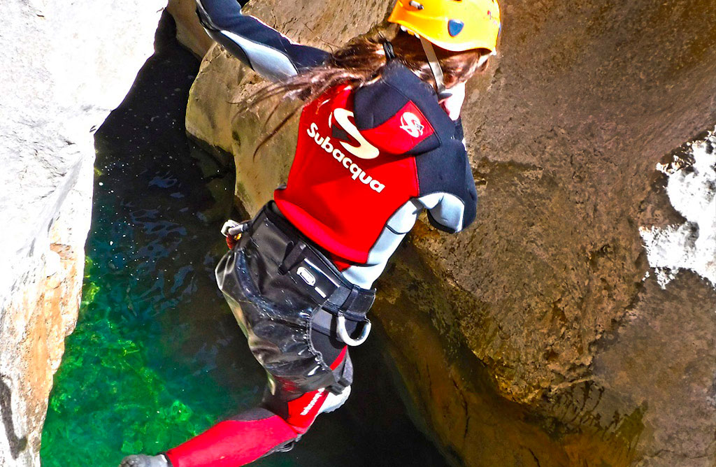 Canyoning Cazorla Rural House