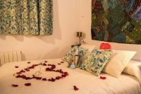 Romantic Welcome Cazorla Rural House Guadalentin
