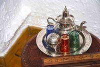 Teapot Cazorla Rural House Guadalentin