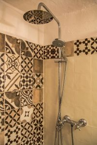 Shower Cazorla Rural House Guadalentin
