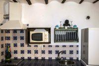 Cocina Cazorla Rural Guadalquivir