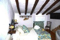 Dormitorio Cazorla Rural Guadalquivir