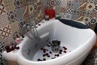Bienvenida Romantica Jacuzzi Cazorla Rural Guadiana