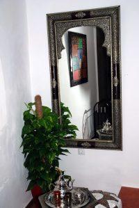 Espejo decorativo Cazorla Rural Gualay