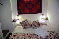 Dormitorio Gualay Cazorla Rural
