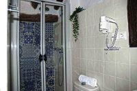 Shower Cazorla Rural House Guadalquivir