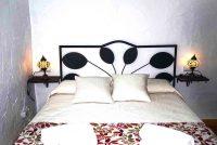 Bedroom Cazorla Rural House Guadiana