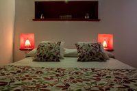 Bedroom Cazorla Rural House Gualay
