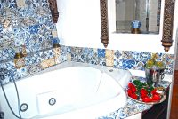 Jacuzzi Cazorla Rural House Gualay