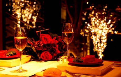 Romantic Dinner in Cazorla
