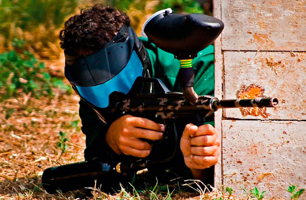 Paintball Cazorla Rural House