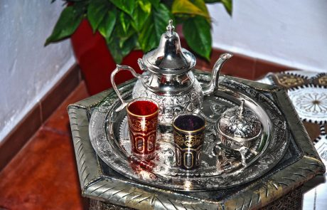 Tea Corner Relaxing Getaway Bundle Cazorla Rural House
