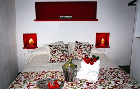 Romantic Bundle Cazorla Rural House