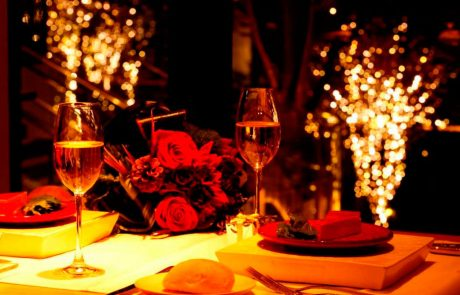 Dinner Romantic Bundle Cazorla Rural House