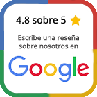 Google Review Cazorla Rural
