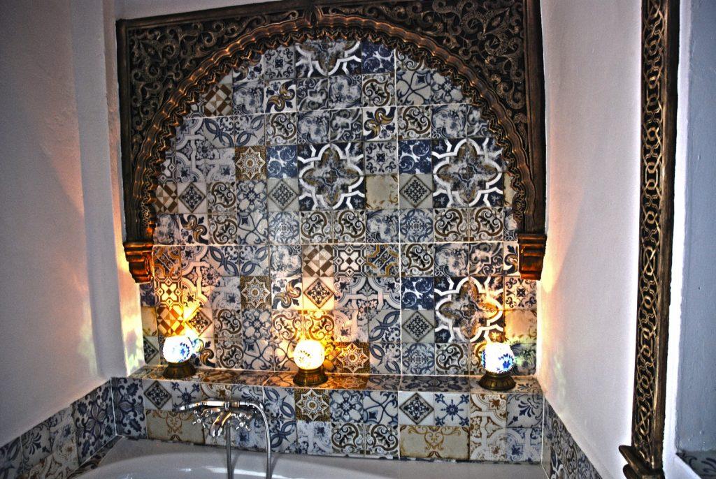 Las 10 habitaciones más románticas en Cazorla