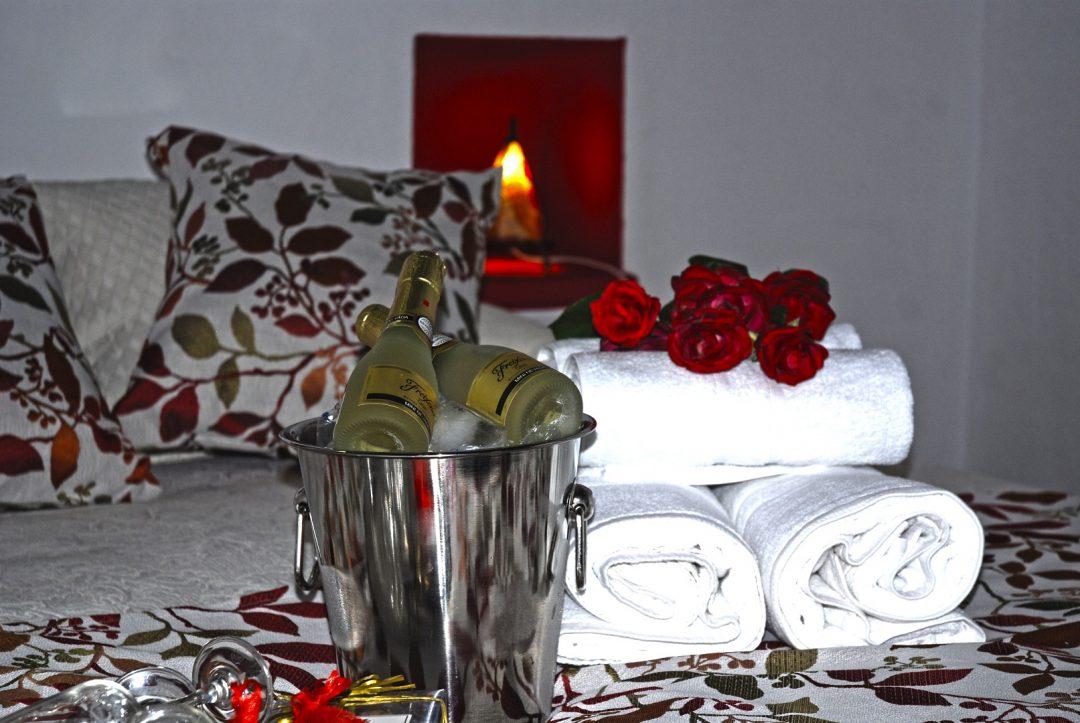 San Valentín Rural y San Valentín Romántico para enamorados y enamorarse de la naturaleza durante el més de febrero con Cazorla Rural 620 525 956
