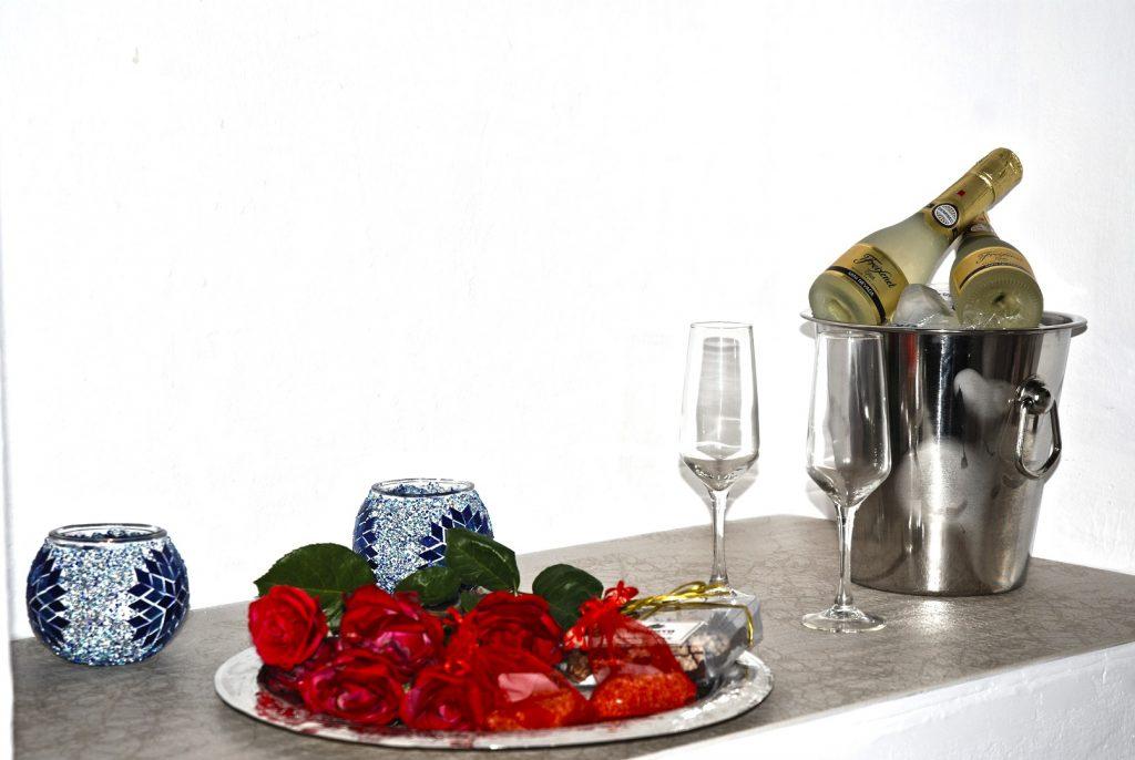 Día de los enamorados en Cazorla. Bienvenidas Románticas durante todo el año.
